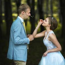 Wedding photographer Natasha Lineva (NatashaLineva). Photo of 22.06.2015