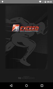 Exceed Sports Performance- screenshot thumbnail