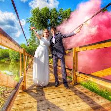 Wedding photographer Petr Skotch (Scotch). Photo of 01.07.2016