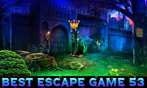 Best Escape Game 53