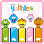 Yubble's  : Piano for kids