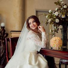 Wedding photographer Anna Khalizeva (owlanuta). Photo of 31.03.2017