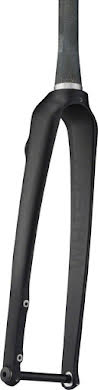 Whisky Parts Co. No.9 RD+ Fork: 12mm Thru-Axle, Tapered Carbon Steerer,  Flat Mount Disc alternate image 2