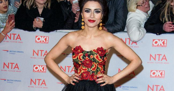 Kana set to marry in Coronation Street