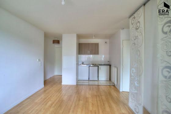 Vente appartement 2 pièces 35,84 m2