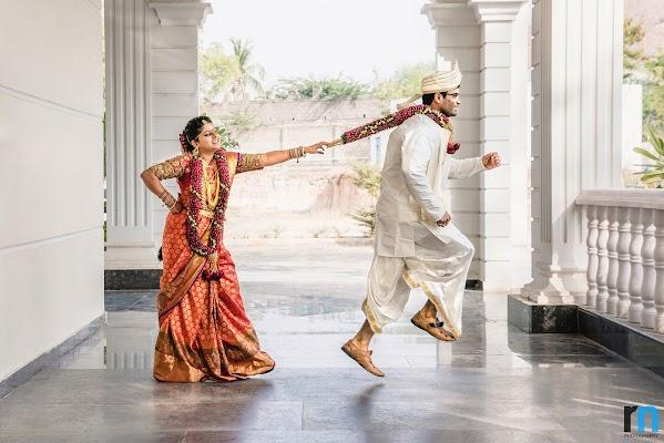 Wedding photographer Rohan Mishra (rohanmishra). Photo of 01.06.2017