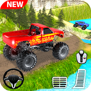 Game Offroad Grand Monster Truck Hill Drive APK for Windows Phone