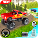 Offroad Grand Monster Truck Hill Drive (game)