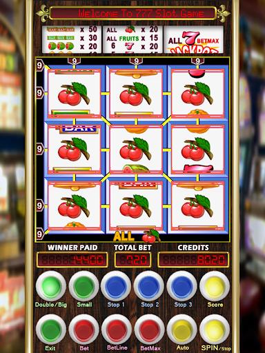 777 Fruit Slot Machine 1.12 screenshots 11