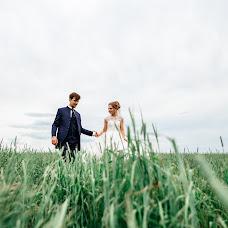 Wedding photographer Alina Gorokhova (adalina). Photo of 03.06.2018