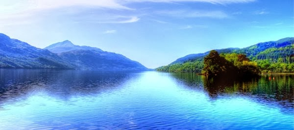 Loch Lemond