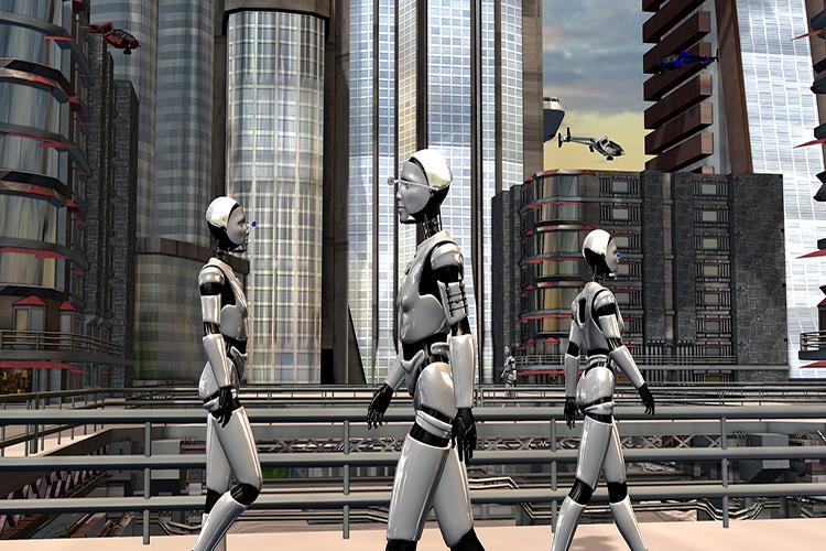 robotics and real estate ile ilgili görsel sonucu