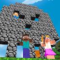 Miner4Ever Live - Blocks World