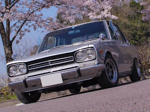 スカイライン  昭和46年 GTのカスタム事例画像 たけちさんの2018年04月11日20:39の投稿