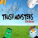 Trash Monsters DELUXE icon