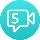 Streamago - Live Video Selfies icon
