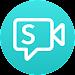 Streamago - Live Video Selfies icon
