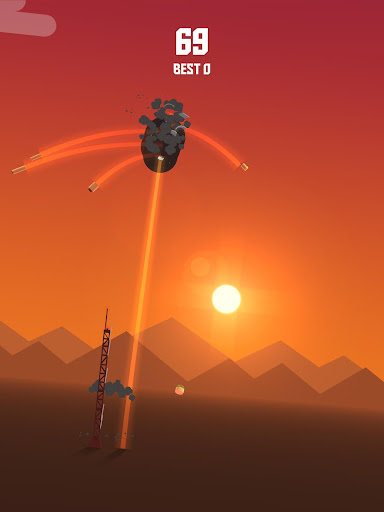 Space Frontier for PC