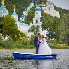 Wedding photographer Dmitriy Alimkin (Alimkin). Photo of 17.09.2015