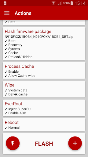 [root] FlashFire v0.71 Final [Pro]
