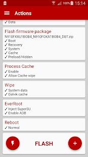 root] FlashFire - AppRecs