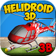 Helidroid 3B : 3D RC Copter (game)