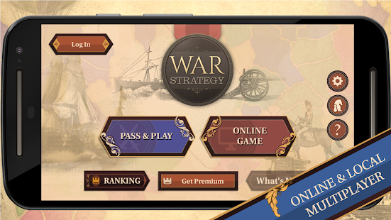 War Strategy- screenshot thumbnail