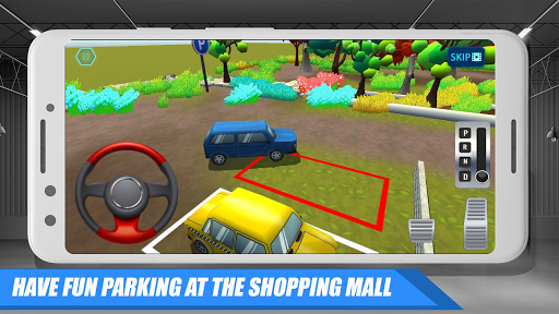 Park Master screenshot 11