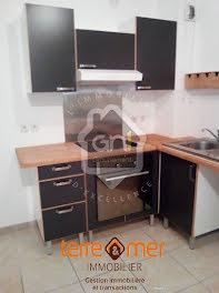 appartement à Aimargues (30)