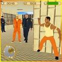 Prison Squad Escape Survival icon
