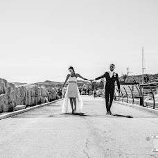 Wedding photographer Luca Cameli (lucacameli). Photo of 22.07.2018
