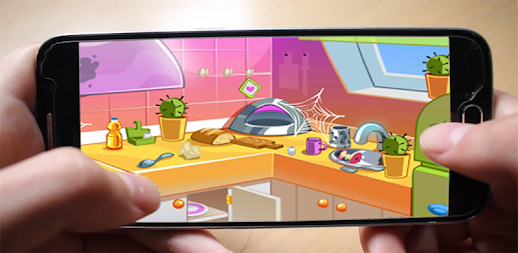 LOL A Doll Surprise House Cleaning 1.0 APK