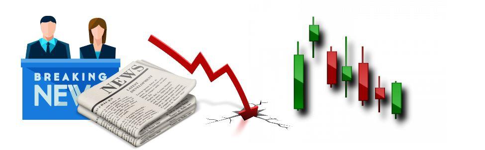 Форекс торговля на новостях обзор