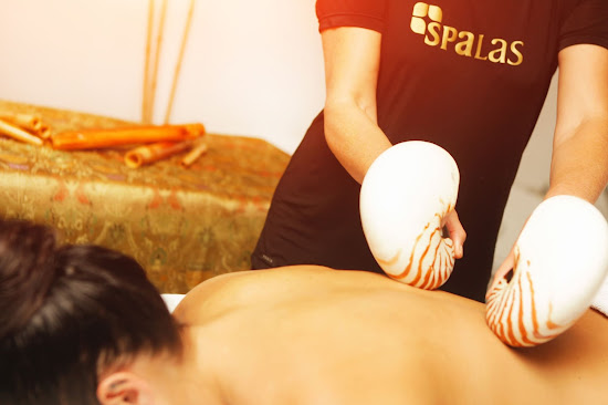 Masajes en Hotel Gran Palas Experience