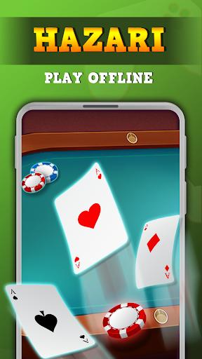 Adda : Callbreak , Rummy ,29 Card Game & Solitaire  screenshots 6