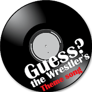 Guess the WWE Theme Song Level 2- UNOFFICIAL