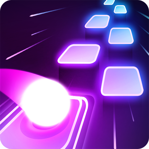 Tiles Hop: EDM Rush!(Unlimited Money/Stones) 2.9.9
