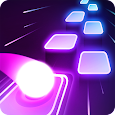 Tiles Hop: EDM Rush! apk