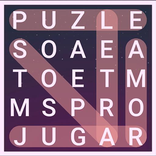 Sopa de Letras (game)