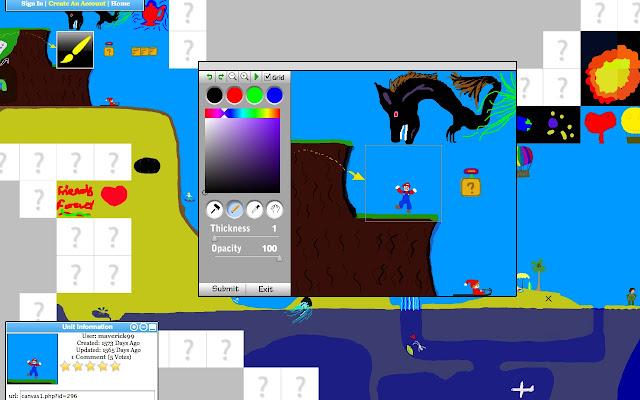 Draw Canvas - Chrome Web Store
