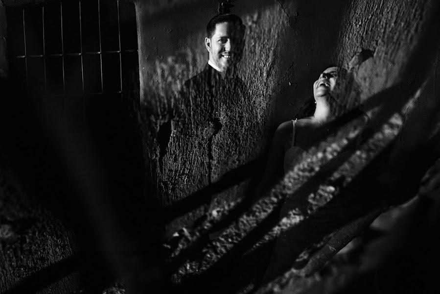Svatební fotograf Valery Garnica (focusmilebodas2). Fotografie z 24.05.2019