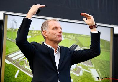 Koninklijke Belgische Voetbalbond leed in 2020 zes miljoen euro verlies