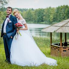 Wedding photographer Yuliya Yanovich (Zhak). Photo of 05.02.2018