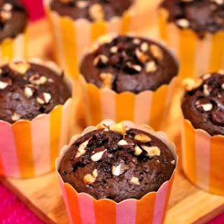 Chocolate Walnut Cupcakes Recipes.