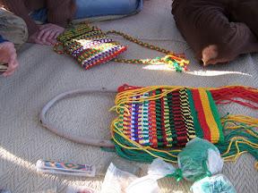 קלעת תיק אתיופי