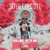 Rolling With Me (I Got Love) (Catching Flies Remix) (feat. Maverick Sabre)