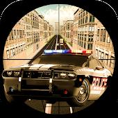 Real City Police Sniper Killer