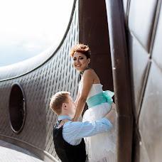 Wedding photographer Ayrat Gaynutdinov (iartguy). Photo of 27.10.2016