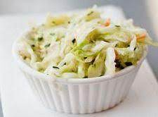 Zesty Slaw Recipe