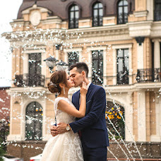 Wedding photographer Ekaterina Reshetnikova (Ketrin07). Photo of 14.08.2018